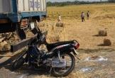 Một phụ nữ 33 tuổi tử vong sau khi tông vào đuôi xe tải