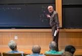 Nhà toán học 81 tuổi giành giải 'Nobel Toán học' 2018