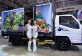 Xe tải nhẹ Đô Thành IZ49 khẳng định chất lượng trong tầm giá