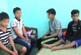 Kịp thời giải cứu 4 thanh thiếu niên bị lừa sang Trung Quốc