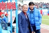 """Chủ tịch CLB Quảng Ninh: """"Mong bầu Đức và bầu Tú đừng ai bỏ bóng đá!"""""""