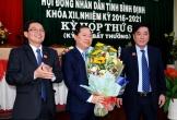 Phê chuẩn Phó Chủ tịch UBND tỉnh Bình Định Nguyễn Phi Long