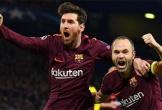 Iniesta: 'Nếu ra đi, tôi sẽ tìm cách tránh đối đầu Barca'