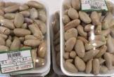 'Làm giàu không khó' ở Nhật: Hạt mít giá 200 nghìn/kg!