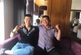 Võ sư Flores xác nhận về trận đấu với VĐV Boxing Việt Nam