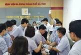 Bệnh nhân 'chết sống lại' ở Hà Tĩnh đã qua đời