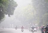 Dự báo thời tiết 23/3: Hà Nội phủ sương, Sài Gòn rực nắng