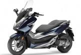 Honda hé lộ xe tay ga cao cấp Forza 300 tại Italy