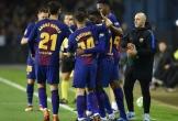 """Lò La Masia trứ danh của Barcelona """"mất giá"""" trầm trọng"""