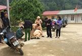 Thầy giáo lùi xe trong sân trường khiến một học sinh tử vong