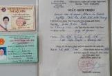 Hà Tĩnh đề nghị xử lý người mạo danh phóng viên, mua thẻ nhà báo để hoạt động báo chí