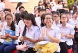 Công bố 63 cụm thi THPT quốc gia năm 2018