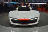 Nhà thiết kế lừng danh Ý ra mắt thương hiệu xe điện hạng sang