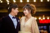 Vợ chồng Lý Hải - Minh Hà sóng đôi ra mắt phim ở Hà Nội
