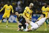 Thanh Hóa và SLNA gặp khó ở hai trận đá sớm vòng 6 V-League