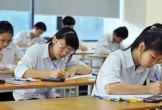 Miễn lệ phí cho tất cả học sinh dự thi THPT quốc gia năm 2018