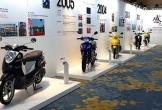 Yamaha kỉ niệm 20 năm thành lập tại Việt Nam