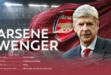 Những thành tựu của Wenger trong 22 năm ở Arsenal
