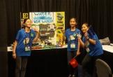 Việt Nam giành giải thưởng cao nhất cuộc thi Khoa học ứng dụng quốc tế tại Mỹ