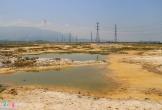 Kênh phân lũ 800 tỷ xây dựng 8 năm chưa xong ở Hà Tĩnh