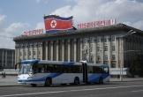 Tai nạn nghiêm trọng tại Triều Tiên, hơn 30 người nghi thiệt mạng