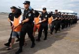 Campuchia bắt 119 người Trung Quốc nghi lừa đảo