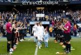 Man City 5-0 Swansea: Bữa tiệc hoành tráng của tân vương