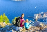 Dễ thôi, bí quyết để trẻ du lịch với gia đình an toàn, vui vẻ đây rồi!