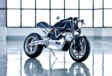 Ducati Scrambler D-EV chạy điện đầu tiên trên thế giới có gì?