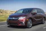 Xe gia đình Honda Odyssey 2019 đã có giá bán chính thức