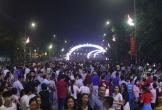 Lễ hội Đền Hùng 2018 thu hút hàng vạn du khách về trẩy hội