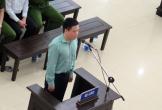 Bị tuyên án tử, Nguyễn Xuân Sơn khai chi hết tiền cho ai?