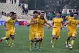 Đá 'chung kết' tranh vé đi tiếp ở AFC Cup, SLNA không được tự quyết