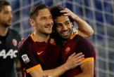 Totti ngạc nhiên vì Salah bừng sáng ở Liverpool