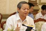 Phó chủ tịch UBND TP HCM Lê Văn Khoa xin thôi chức