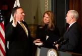 Lo ngại về 'nhân quyền kiểu Mỹ' khi trùm CIA lên làm ngoại trưởng