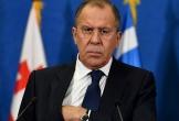 Nga nói Mỹ không có ý định rút quân khỏi Syria