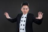 Tùng Dương: 'Tôi nể phục cách vợ nuôi dạy con'