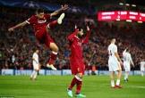 Rực sáng trước AS Roma, Mohamed Salah xô đổ hàng loạt kỷ lục