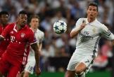 Bayern Munich quyết đấu Real Madrid: Ronaldo át vía