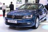 Đại lý 4S Volkswage Dũng Lạc khuyến mại 100 triệu đồng cho Volkswagen Jetta