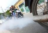 Màu khói ống xả khác nhau - cảnh báo nguy cơ hỏng xe máy