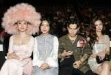 BTC Tuần thời trang: 'Nhiều sao Việt mặc lố, thiếu văn hóa xem show'