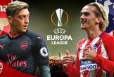 "Arsenal - Atletico Madrid: ""Cháy"" vì HLV Wenger"