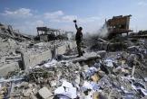 Thanh sát viên quốc tế không phát hiện vũ khí hoá học ở Damascus