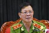 Cựu Trung tướng Phan Văn Vĩnh bút phê tờ trình khi đã về hưu?