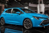 Toyota đang thay đổi sau nhiều lần thừa nhận bảo thủ