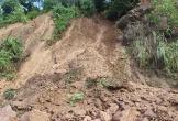 Sạt lở đất đá khiến 2 người thiệt mạng