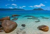 20 bãi biển hoang sơ, 'nước xanh như pha mực'