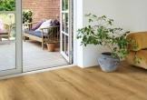 Chọn sàn gỗ cho gia đình
